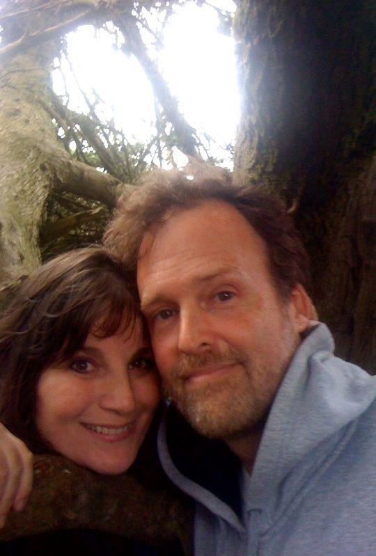 Randy and Jill anniversary